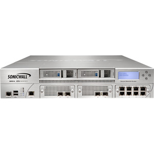 SonicWALL Aventail SRA EX9000 Remote Access Server
