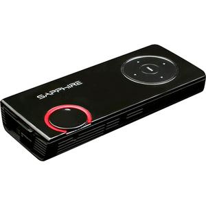 Sapphire 4E000-02-40R LCD Projector