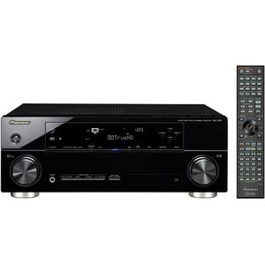 Pioneer VSX-1020-K A/V Receiver