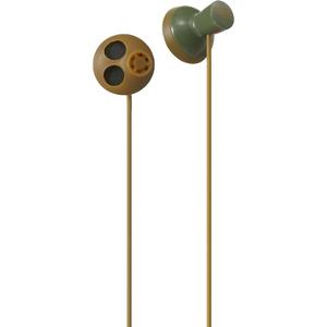 Sony MDR-PQ5 Urban Designed Earbud Headphone