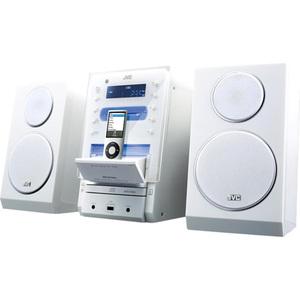 JVC UX-LP6 Micro Hi-Fi System