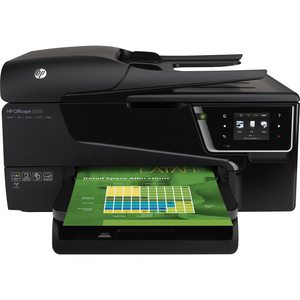 HP CZ155A#B1H Officejet 6600 e-All-in-One Printer