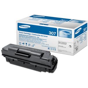 Samsung MLT-D307E Original Toner Cartridge - Black - Laser - 20000 Pages