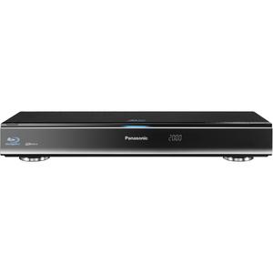 Panasonic DMR-BWT800 Blu-ray Disc Player/Recorder