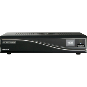 Dream Multimedia Dreambox DM 800 HD se Satellite Receiver