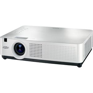 Sanyo PLC-WU3001 LCD Projector