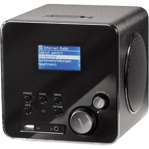 Hama IR100 Internet Radio