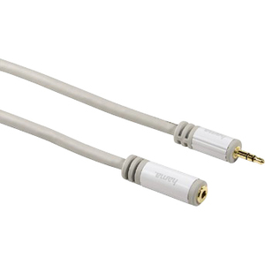 Hama Audio Extension Cable