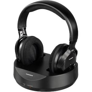 Hama WHP3001BK Headphone
