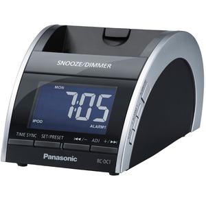 Panasonic RC-DC1 Clock Radio