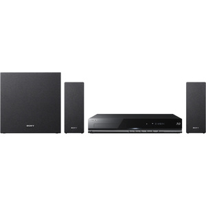 Sony BDV-EF200 Home Theater System