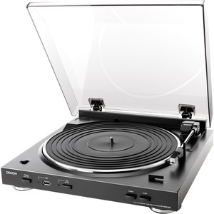 Denon DP-200USB Record Turntable