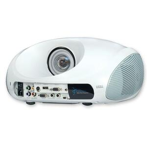 3M DMS710 MultiMedia Projector