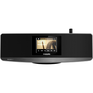 Philips Streamium NP3900 Network Media Player