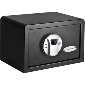 Barska AX11620 Super Min-Sized BioMetric Safe Home Safety