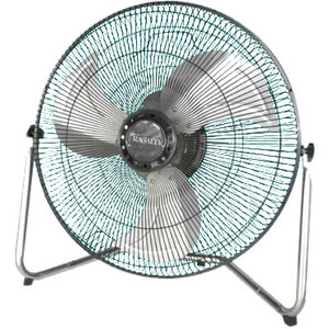 "Black & Decker BDHV-5018 - 18"" High Velocity Floor Fan"