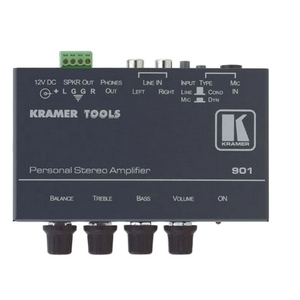 Kramer 901 Stereo Amplifier