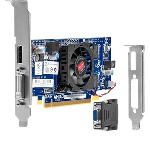 HP B1R44AA Radeon HD 7450 Graphic Card