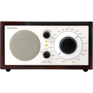 Tivoli Audio Model One Platinum Radio Tuner