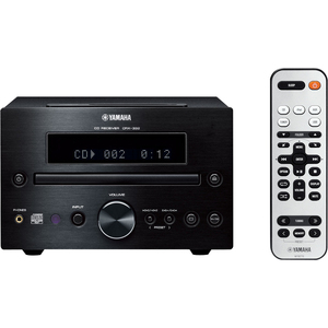 Yamaha CRX-332 CD Player