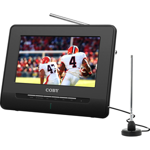Coby TFTV992 Portable LCD TV