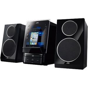JVC UX-LP55BE Micro Hi-Fi System