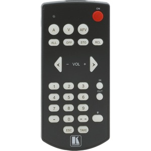 Kramer RC-IR3 Compact Infrared Remote Controller