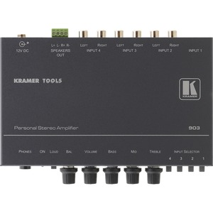 Kramer 903 Stereo Amplifier