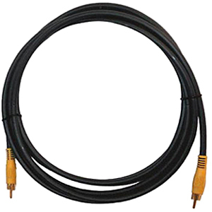Kramer C-RVM/RVM-50 Composite Video Cable