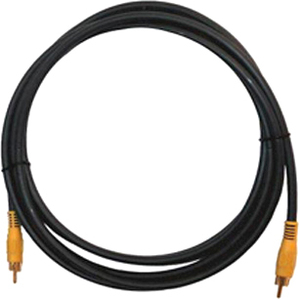 Kramer C-RVM/RVM-6 Composite Video Cable