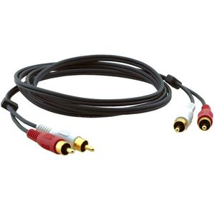 Kramer C-2RAM/2RAM-15 Coaxial Audio Cable