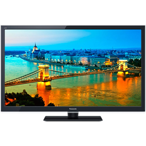 "Panasonic TC-L47ET5 - 47"" LED 1080p 3D HDTV"