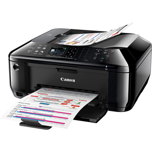 Canon 5784B020 MX512 Wireless Office All-In-1 Printer