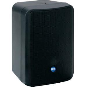 RCF 2 Way Reflex Speakers 60 W With Transformer