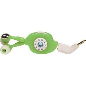 Memorex IE300 Earphone