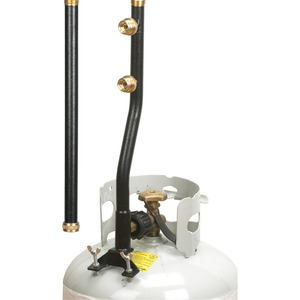 Stansport 192-100 Propane Distribution Post