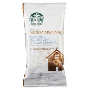 Starbucks Pre-ground Drip Brewing Coffee