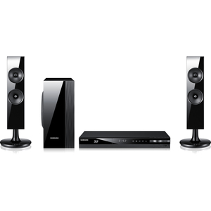 Samsung HT-ES4200 2 Speaker Smart 3D Blu-ray & DVD Home Theatre System
