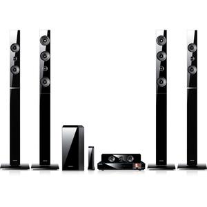 Samsung HT-E6750W 7 Speaker Valve Amp Smart 3D Blu-ray Theater