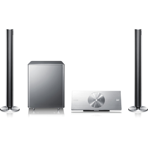Samsung HT-ES8200 Smart 3D Blu-ray & DVD Home Theatre System