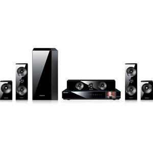 Samsung HT-E6500 5 Speaker Valve Amp Smart 3D Blu-ray Home Theatre