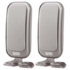Sweex SP006 USB Speaker System