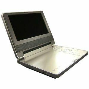 Toshiba SDP1707 Portable DVD Player