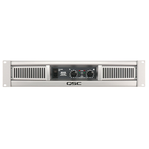 QSC GX5 Power Amplifier