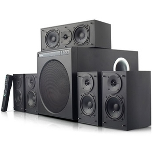 Edifier 5.1 Multimedia Home Theatre Speaker System