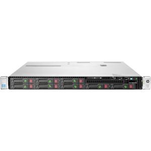 HP 654081-B21 ProLiant DL360p Gen8 8 SFF Configure-to-order Server
