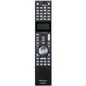 Pioneer 2-Way RF/IR Remote Control with RF Adapter
