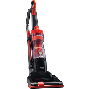 Panasonic MC-UL423 Jet Force Upright Bagless Vacuum - Orange