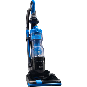 Panasonic MC-UL425 Jet Force Upright Bagless Vacuum - Blue