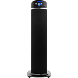 Lenco IPT-223 iPod/iPhone Speaker Tower with 3D Sound